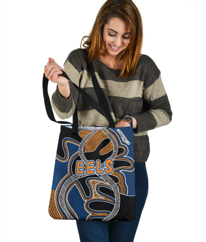 Parramatta Tote Bag Indigenous Version | Rugbylife.co