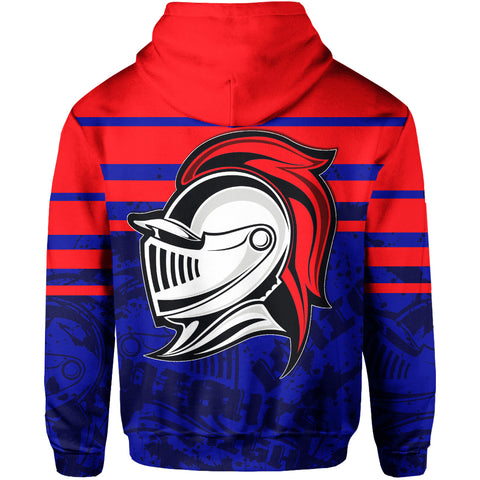Image of Knights Hoodie TH4