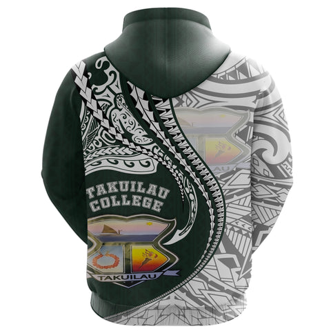 Takuilau College Hoodie TH6