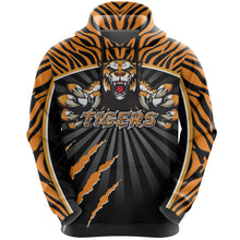 Load image into Gallery viewer, Wests Hoodie Rugby - Tigers