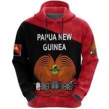 Load image into Gallery viewer, Papua New Guinea Rugby Hoodie K8
