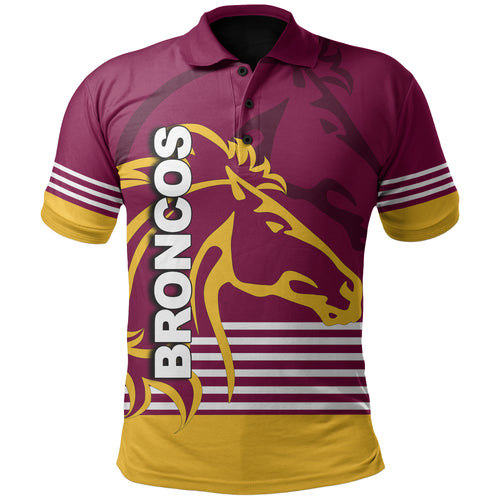 Brisbane Polo Shirt