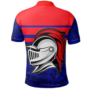 Knights Polo Shirt TH4
