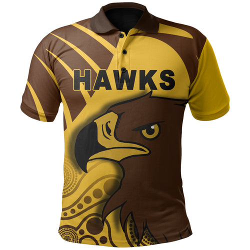 Hawks Polo Shirt