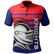 Load image into Gallery viewer, Knights Polo Shirt