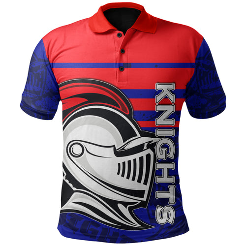 Knights Polo Shirt