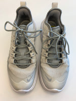 Primary Photo - BRAND: NIKE <BR>STYLE: SHOES ATHLETIC <BR>COLOR: GREY <BR>SIZE: 6 <BR>SKU: 212-21252-13439