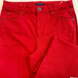 Primary Photo - BRAND: BANDOLINO STYLE: PANTS COLOR: RED SIZE: 14 SKU: 212-21252-10743
