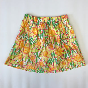 Primary Photo - BRAND: LILLY PULITZER STYLE: SKIRT COLOR: MULTI SIZE: S SKU: 212-21255-9976SKIRT HAS POCKETS