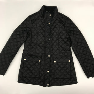 Primary Photo - BRAND: LUCKY BRAND STYLE: JACKET OUTDOOR COLOR: BLACK SIZE: S SKU: 212-21255-10293
