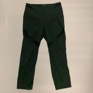 Primary Photo - BRAND: AVIA STYLE: ATHLETIC CAPRIS COLOR: GREEN SIZE: M SKU: 212-21245-1498