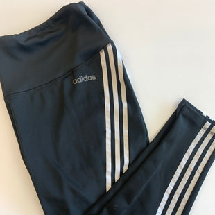 Primary Photo - BRAND: ADIDAS STYLE: ATHLETIC PANTS COLOR: BLACK SIZE: 3X SKU: 212-21255-12409