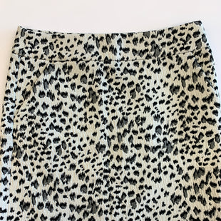 Primary Photo - BRAND: ANN TAYLOR LOFT STYLE: SKIRT COLOR: ANIMAL PRINT SIZE: PETITE   SMALL SKU: 212-21268-5835