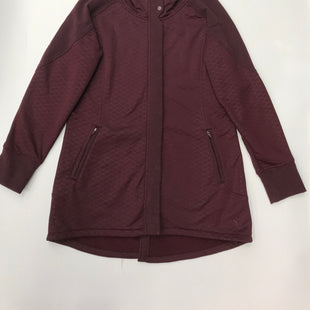 Primary Photo - BRAND: NORTHFACE STYLE: JACKET OUTDOOR COLOR: MAROON SIZE: L SKU: 212-21268-6046
