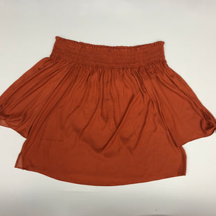 Primary Photo - BRAND: ANN TAYLOR LOFT STYLE: TOP LONG SLEEVE COLOR: ORANGE SIZE: L SKU: 212-21268-5672