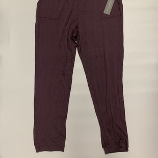 Primary Photo - BRAND: ZENERGY BY CHICOS STYLE: ATHLETIC PANTS COLOR: PURPLE SIZE: 2 SKU: 212-21268-4556