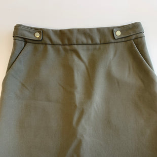 Primary Photo - BRAND: H&M STYLE: SKIRT COLOR: GREEN SIZE: 10 SKU: 212-21268-1859