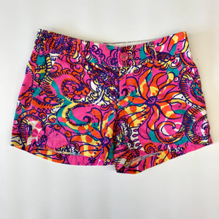 Primary Photo - BRAND: LILLY PULITZER STYLE: SHORTS COLOR: MULTI SIZE: 0 SKU: 212-21255-5871