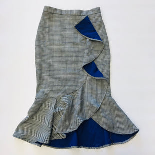 Primary Photo - BRAND: NEW YORK AND CO STYLE: SKIRT COLOR: HOUNDSTOOTH SIZE: 0 SKU: 212-21255-10198