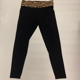 Primary Photo - BRAND: PINK STYLE: ATHLETIC PANTS COLOR: ANIMAL PRINT SIZE: S SKU: 212-21245-1133