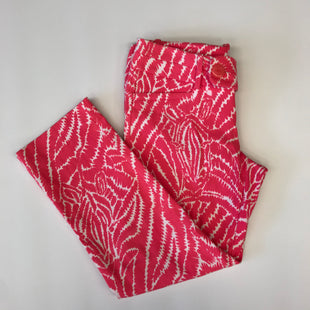 Primary Photo - BRAND: LILLY PULITZER STYLE: PANTS COLOR: PINK SIZE: 4 SKU: 212-21268-2574