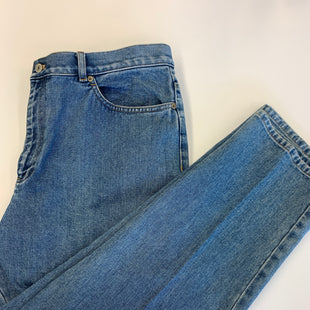 Primary Photo - BRAND: RALPH LAUREN STYLE: JEANS COLOR: DENIM SIZE: 16 SKU: 212-21255-8200