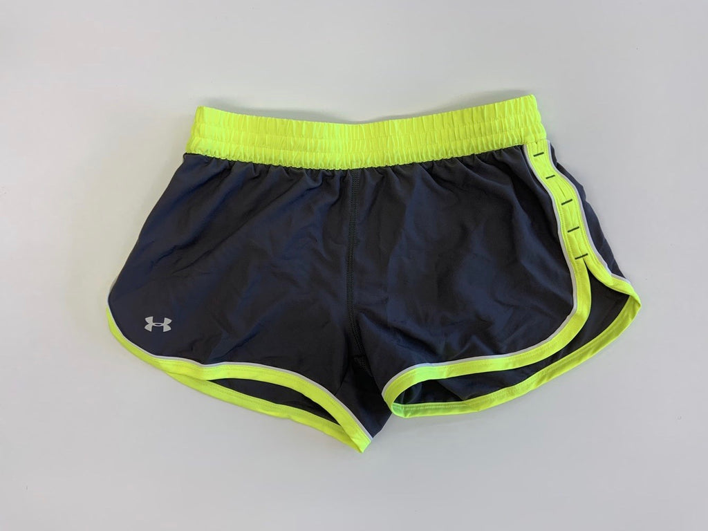 Athletic Shorts By Under Armour  Size: Xs