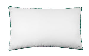 Restolex Buddy Pillow- Size 26 inch x 16 inch - Color white - 1pc