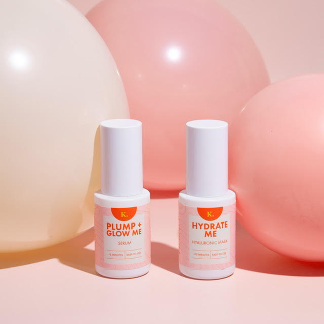 The Perfect Duo - Hydrate & Glow