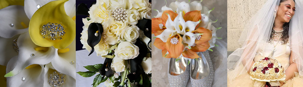 Bridal Bouquets & Floral Designs