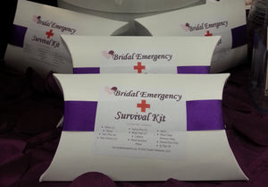 "Bridal ""Emergency""/Survival Kits"