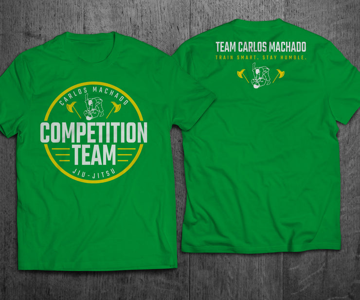 CMJJ Competition Tee - Adult