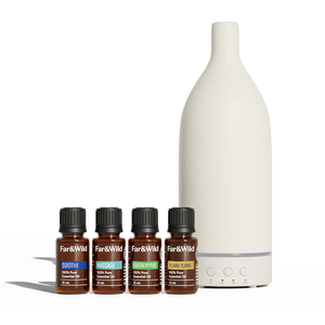 SOOTHE KIT + CERAMIC DIFFUSER