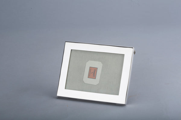 Plain Rectangle Photo Frame