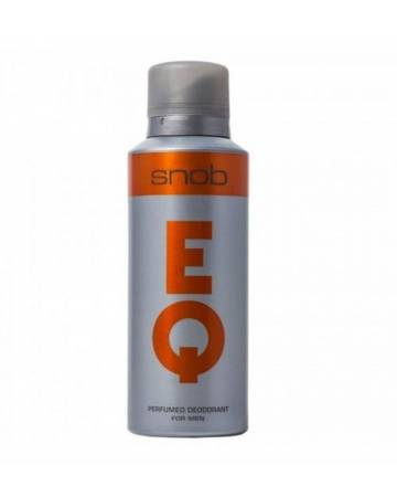 SNOB BAY DEO 150 ML EQ - BAY *(6*4)