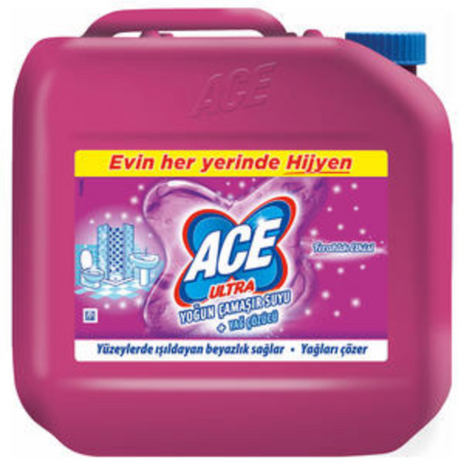 ACE ULTRA POWER JEL 3 KG FERAHLIK ETKİSİ *4