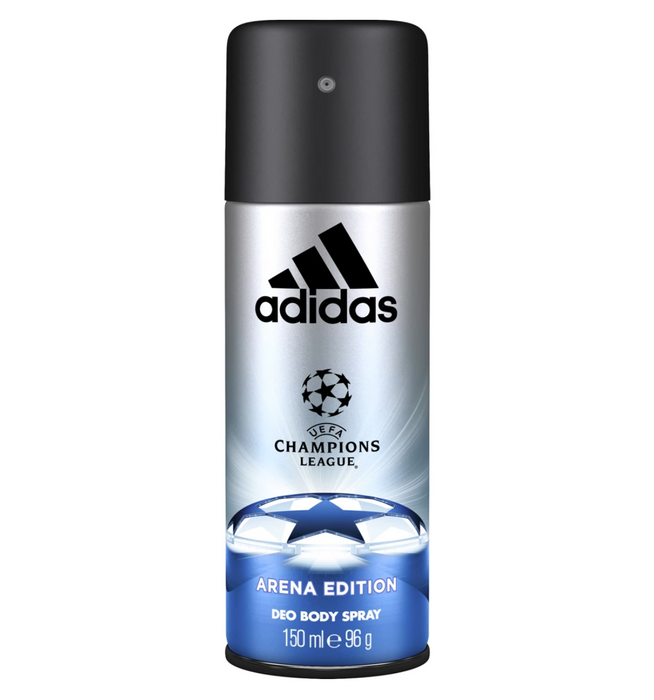 ADİDAS 150 ML DEO ARENA EDITION *6