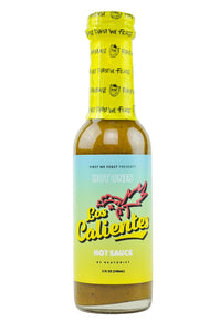 Hot Ones - Los Calientes