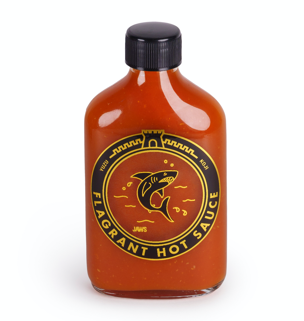 Flagrant Hot Sauce