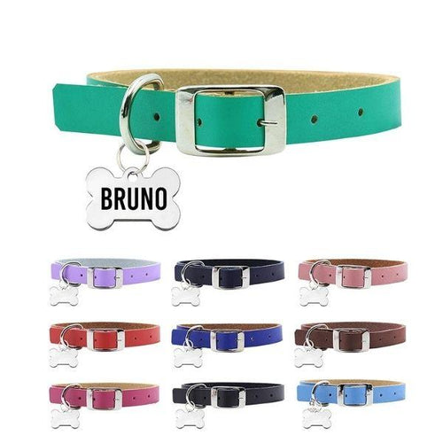 Collar Fun Colors de Julia & Bruno Accesorio Julia and Bruno