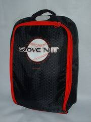Black w/Red Trim GLOVE 'N IT Bags
