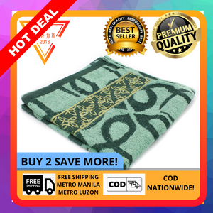 1 Pc. Large Size Bath Towel High Quality 100% Cotton Bath Towel Water Absorbent Body Towel