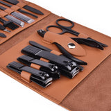 16Pcs/Set Stainless SteelSteel Tool Kit
