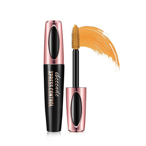 4D Silk Fiber Extension Mascara