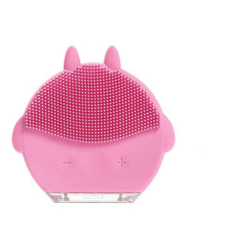 Electric  Massage Cleansing brush Skin care