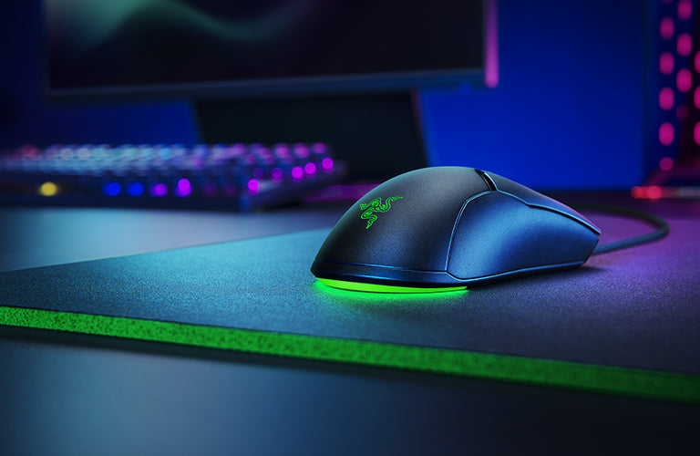 Ultra-Fast Ultra-Light Razer Viper Mini