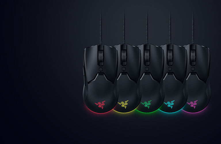 Razer Optical Mouse Switch