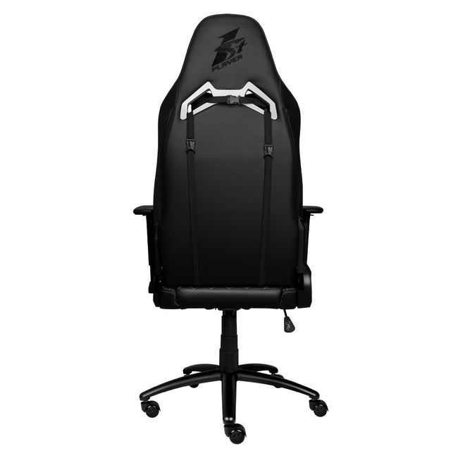 1st Player Baboon King K2 Professional Gaming Chair with Pillow and Lumbar Cushion