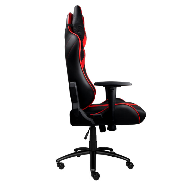 1st Player FK1 Professional Gaming Chair with Pillow and Lumbar Cushion