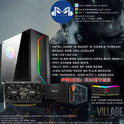 RM 2788 April Gaming Package - DMBTech